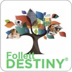 Follett Destiny Book Locator